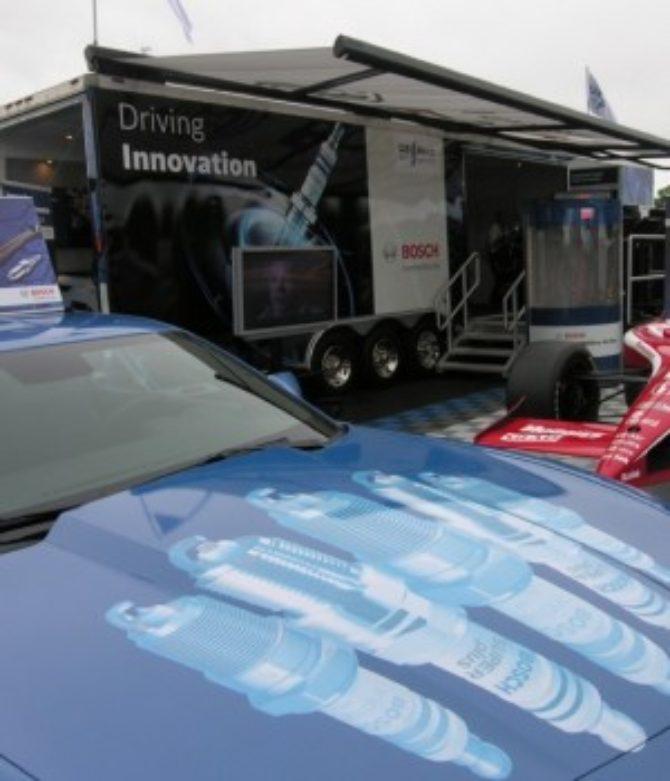 Bosch Driving Innovation